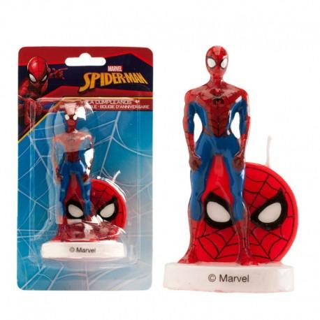 Lumanare Spiderman