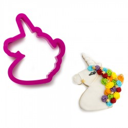 Decupator unicorn