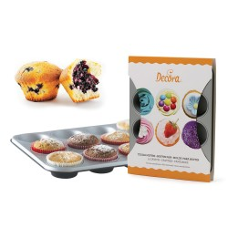 Tava 12 muffins