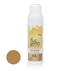 Colorant spray metalizat BRONZ