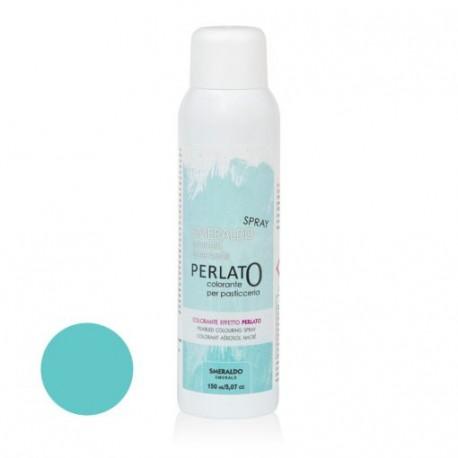 Colorant spray perlat SMARALD
