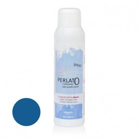 Colorant spray perlat COBALT