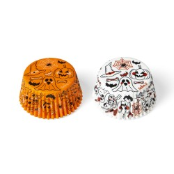 Chese Halloween 50 x 32 mm - Fantome