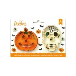 Decupator Halloween