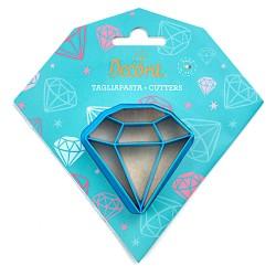 Decupator diamant