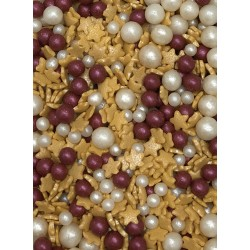 Decoratiuni mix din zahar