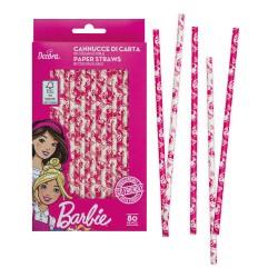 Paie din hartie BIO Barbie