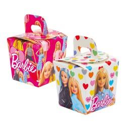 Cutie bomboane Barbie