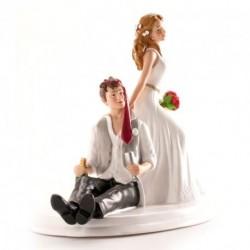 Statueta nunta