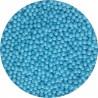 Perle albastre 7 mm