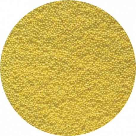 1 KG perle fine 2 mm - Galben