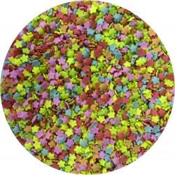 Confetti floricele din zahar