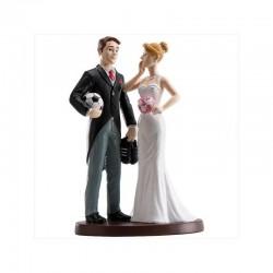 Statueta nunta 305010