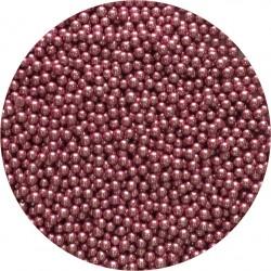 Perle metalizate 5 mm