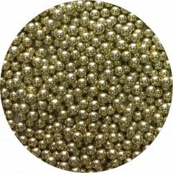 Perle aurii 8 mm