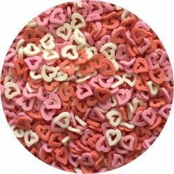 Confetti inimioare funny