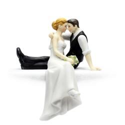 Statueta nunta 1077