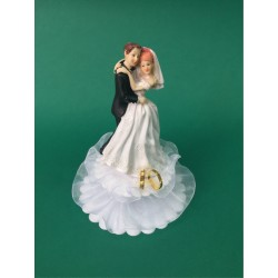 Statueta nunta 1319
