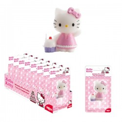 Lumanare Hello Kitty