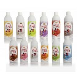 Spray alimentar cu efect catifea